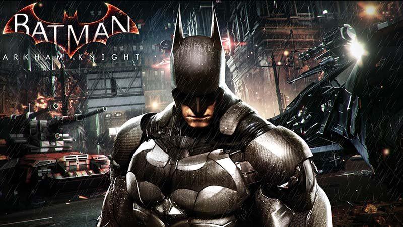 سی دی کی اورجینال بازی Batman Arkham Asylum GOTY Edition