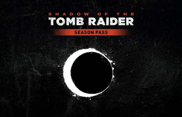 سی دی کی Shadow of the Tomb Raider Season Pass (سیزن پس بازی)