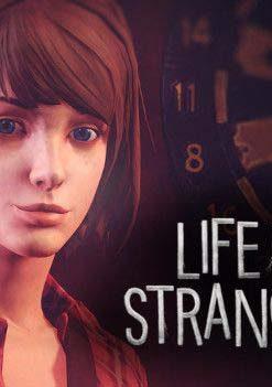 سی دی کی اورجینال بازی Life is Strange 2