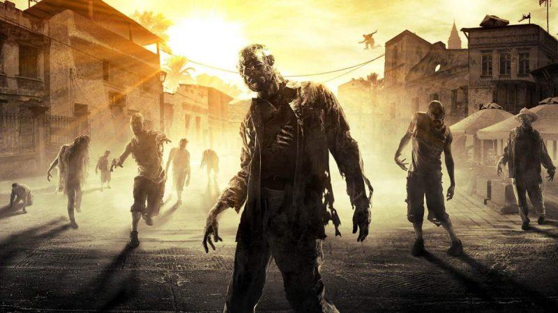 سی دی کی اورجینال بازی Dying Light 2