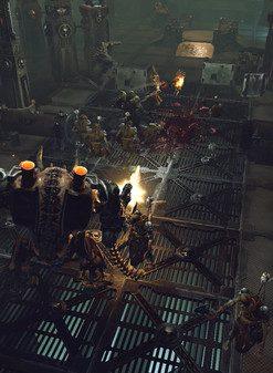 سی دی کی اورجینال Warhammer 40,000: Inquisitor – Martyr