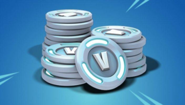 آموزش خرید V-Bucks بازی فورتنایت کامپیوتر
