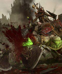 سی دی کی Total War WARHAMMER II - Blood for the Blood God II