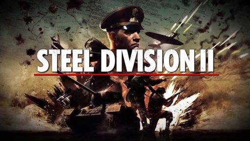 سی دی کی اورجینال Steel Division 2