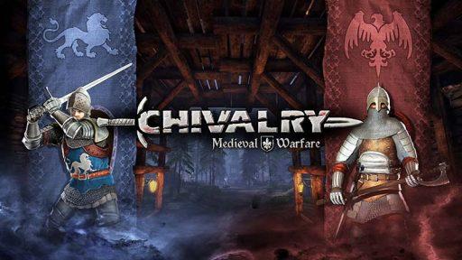 سی دی کی اورجینال Chivalry: Medieval Warfare
