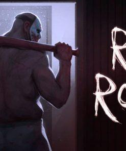 سی دی کی اورجینال بازی Run Rooms