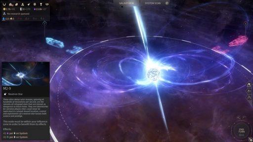 سی دی کی اورجینال Endless Space 2