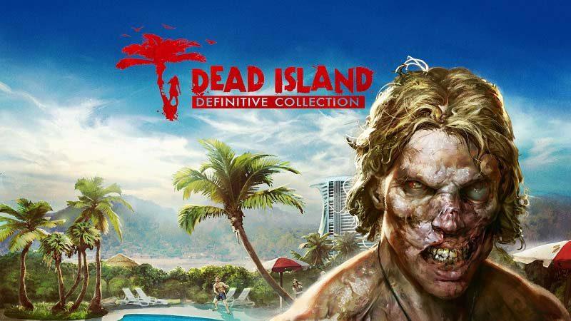 سی دی کی اورجینال Dead Island Definitive Edition