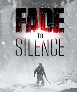 سی دی کی اورجینال بازی Fade to Silence
