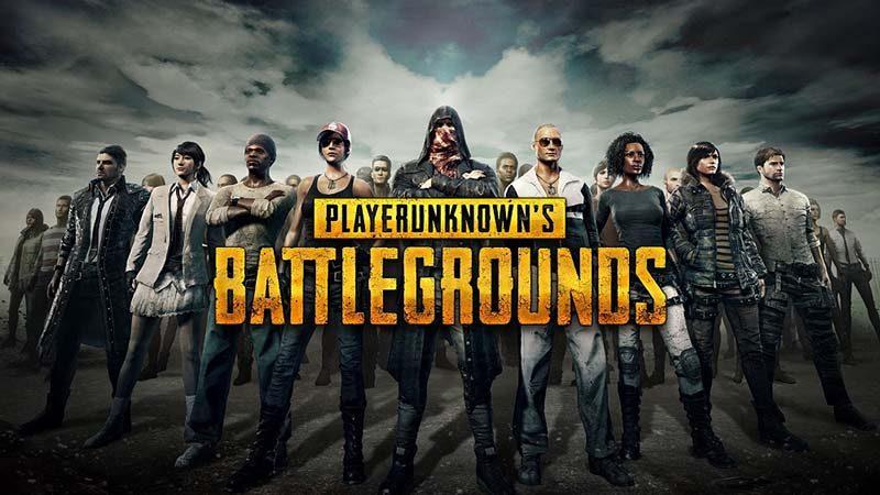 سی دی کی PlayerUnknown's Battlegrounds ایکس باکس وان