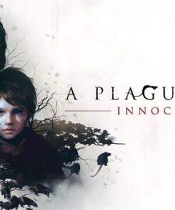 سی دی کی اورجینال بازی A Plague Tale: Innocence