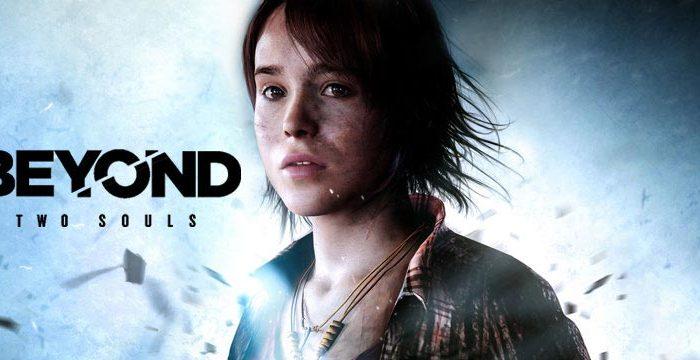 سی دی کی اورجینال بازی Beyond: Two Souls