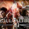 سی دی کی اورجینال بازی SOULCALIBUR VI