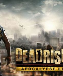 سی دی کی اورجینال بازی Dead Rising 3