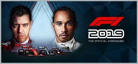 سی دی کی اورجینال بازی F1 2019