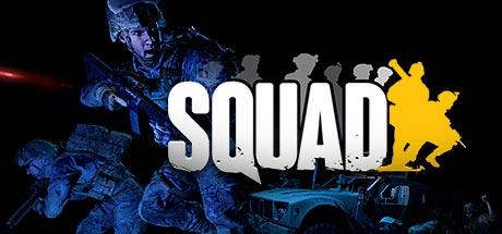 سی دی کی اورجینال بازی Squad