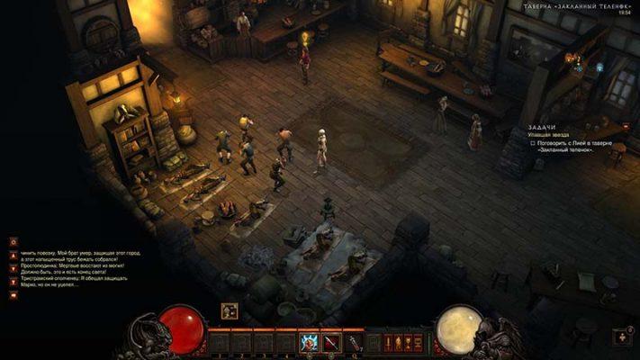 سی دی کی اورجینال Diablo 3 Eternal Collection - Complete