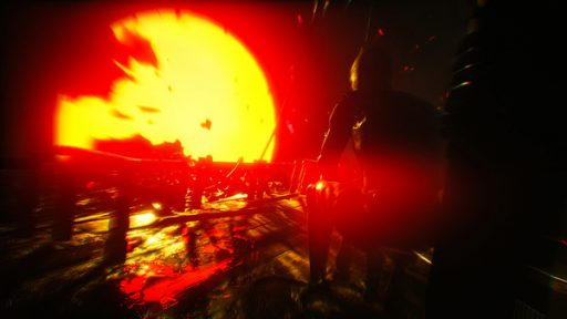 سی دی کی اورجینال بازی Layers of Fear 2