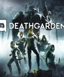 سی دی کی اورجینال بازی Deathgarden: BLOODHARVEST