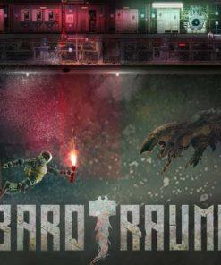 سی دی کی اورجینال بازی Barotrauma