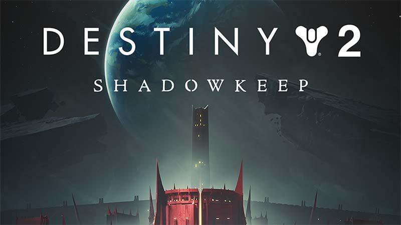 سی دی کی اورجینال Destiny 2: Shadowkeep