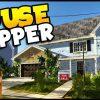 سی دی کی اورجینال بازی House Flipper