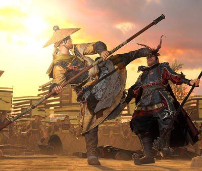 دی ال سی های بازی Three Kingdoms DLC
