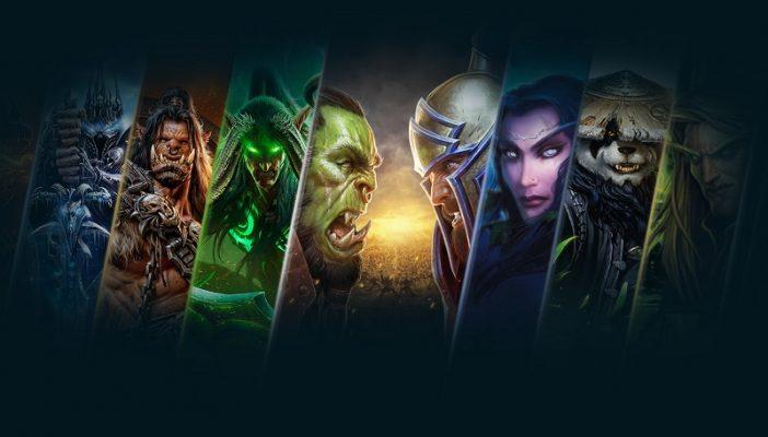 سی دی کی اورجینال World of Warcraft Complete Collection