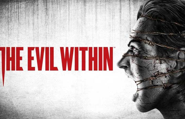 سی دی کی اورجینال بازی The Evil Within