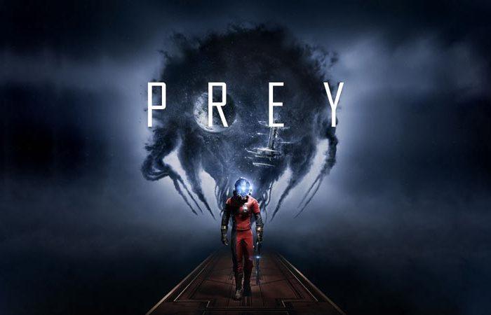 سی دی کی اورجینال بازی Prey