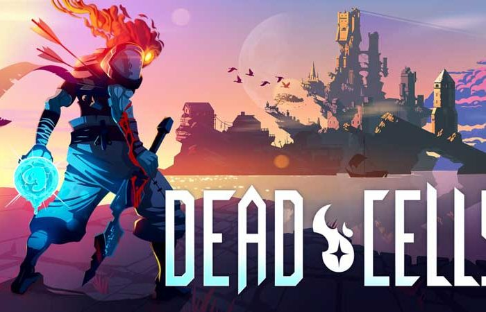 سی دی کی اورجینال بازی Dead Cells
