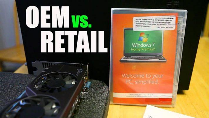 خرید لایسنس اورجینال ویندوز با ارزان ترین قیمت