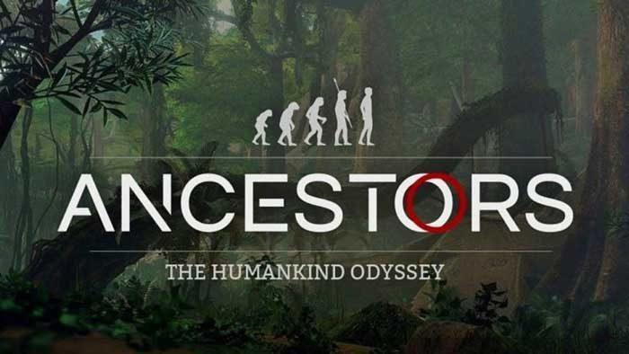 سی دی کی اورجینال بازی Ancestors The Humankind Odyssey