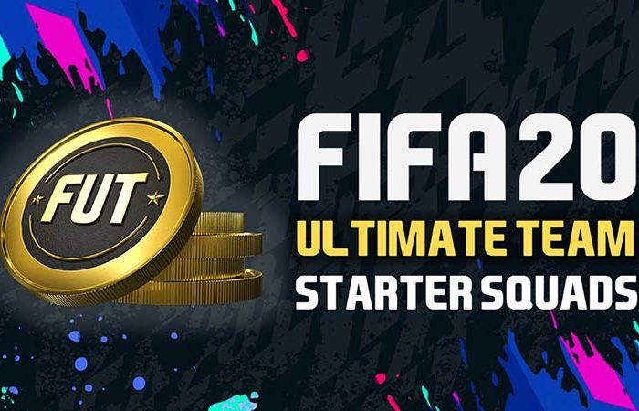 سی دی کی پوینت فیفا 20 آلتیمیت تیم (FIFA 20 2200 FUT Points)