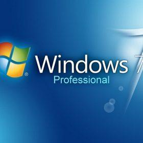 لایسنس ویندوز 7 پرو اورجینال (Windows 7 Pro OEM)
