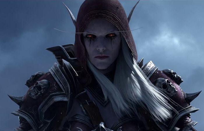 سی دی کی اورجینال World of Warcraft Shadowlands