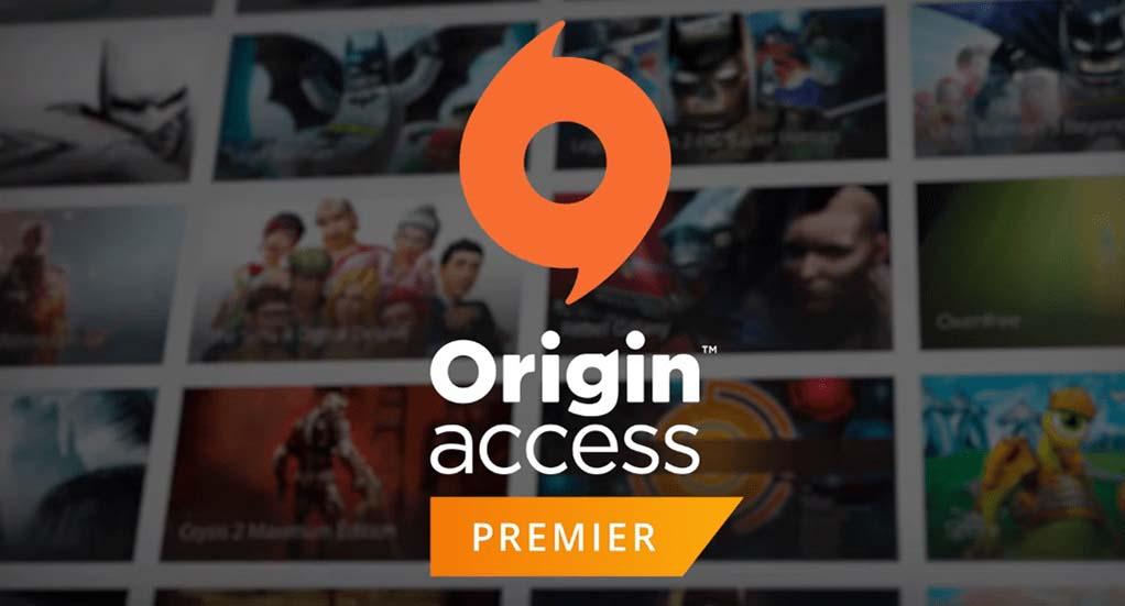 خرید اشتراک Origin Access Premier   اوریجین اکسس پریمیر EA Play