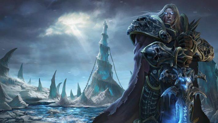 سی دی کی اورجینال Warcraft 3 Reforged