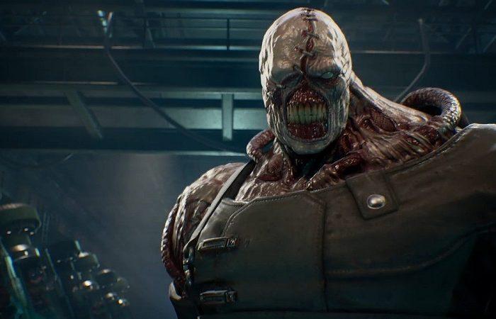 سی دی کی اورجینال Resident Evil 3 2020