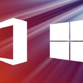 لایسنس ویندوز و آفیس مایکروسافت (Windows + Office Package)