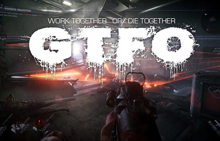 سی دی کی اورجینال بازی GTFO