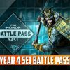 سی دی کی For Honor Y4S1 Pass (بتل پس فور آنر)