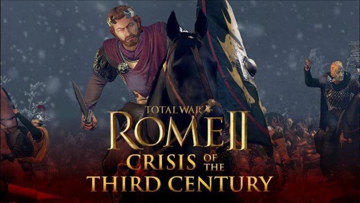سی دی کی Total War ROME II DLC (دی ال سی های بازی)
