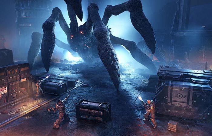 سی دی کی اورجینال بازی Gears Tactics