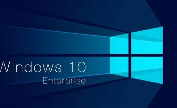 لایسنس ویندوز 10 اینترپرایز (Windows 10 Enterprise OEM)