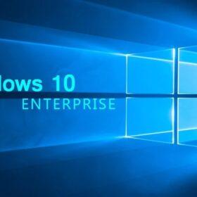 لایسنس ویندوز 10 اینترپرایز ریتیل (Windows 10 Enterprise Retail)