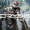 سی دی کی اورجینال Crysis Remastered