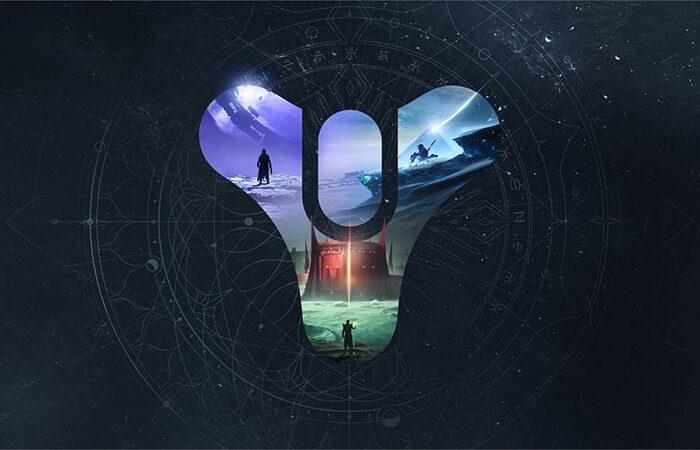 سی دی کی اورجینال Destiny 2 Legendary Edition