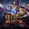 سی دی کی اورجینال Baldur's Gate 3