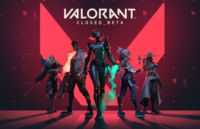 سی دی کی Valorant Riot Points (پول درون بازی)